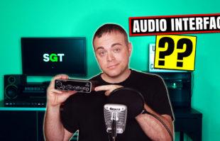 Audio Tech TV – Audio tech tips, tutorials, and reviews